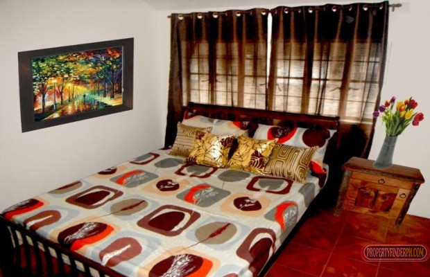 Photo #6 Townhouse for sale in Metro Manila, Parañaque