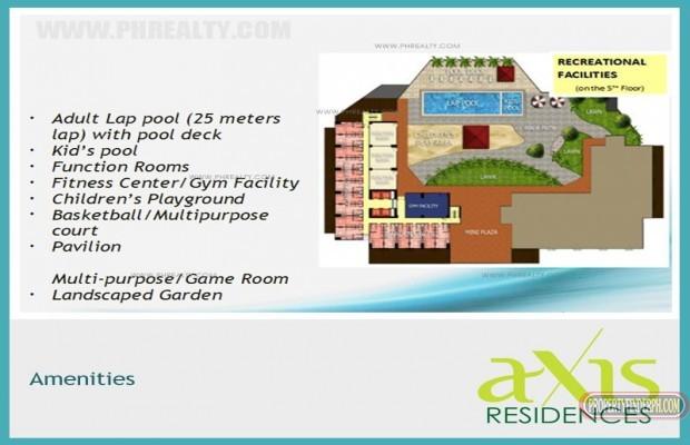 Photo #6 Condominium for sale in Metro Manila, Marikina