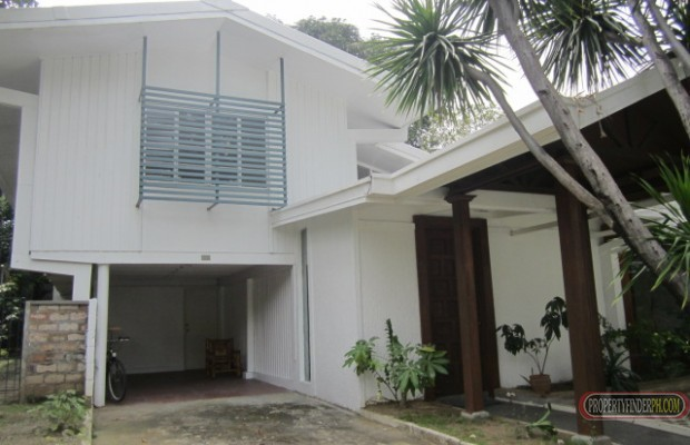 Photo #3 House and Lot for rent in Metro Manila, Makati