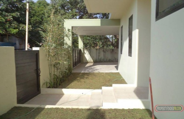 Photo #3 Townhouse for sale in Metro Manila, Parañaque