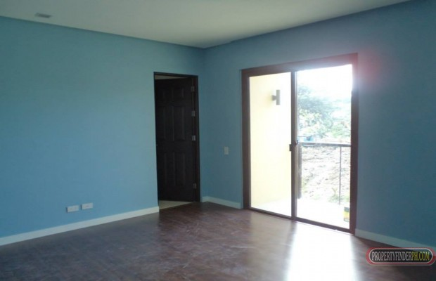 Photo #4 Townhouse for sale in Metro Manila, Parañaque