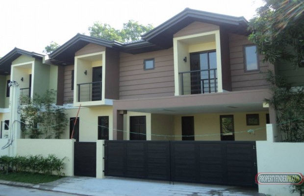 Photo #8 Townhouse for sale in Metro Manila, Parañaque