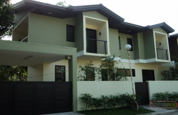 Photo #9 Townhouse for sale in Metro Manila, Parañaque