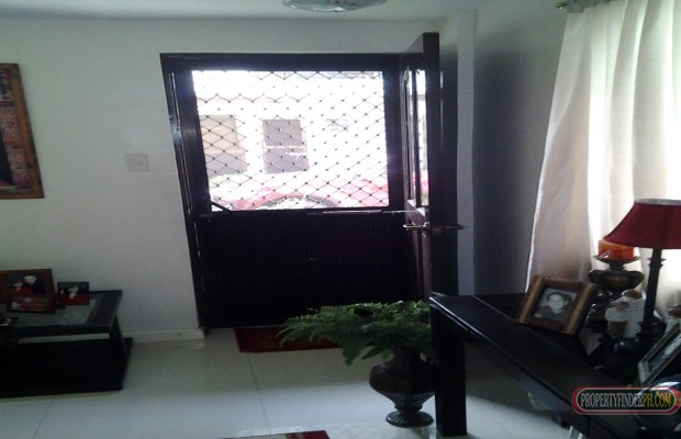 Photo #5 Townhouse for sale in Metro Manila, Quezon City