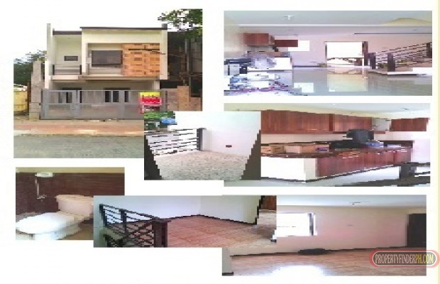Photo #1 Townhouse for sale in Metro Manila, Marikina