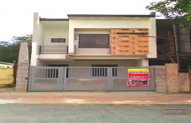 Photo #4 Townhouse for sale in Metro Manila, Marikina