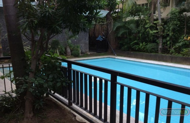 Photo #6 House and Lot for rent in Metro Manila, Makati