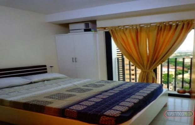 Photo #2 Condominium for rent in Cebu, Cebu City