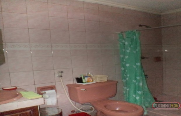 Photo #6 House and Lot for rent in Metro Manila, Taguig