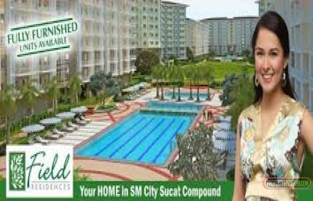 Photo #2 Condominium for sale in Metro Manila, Parañaque