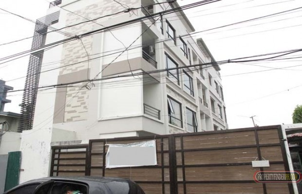 Photo #4 Townhouse for sale in Metro Manila, Quezon City