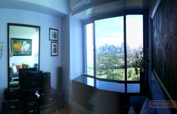 Photo #1 Condominium for rent in Metro Manila, Taguig