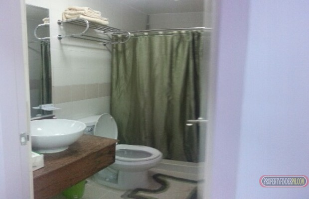 Photo #4 Condominium for rent in Metro Manila, Taguig