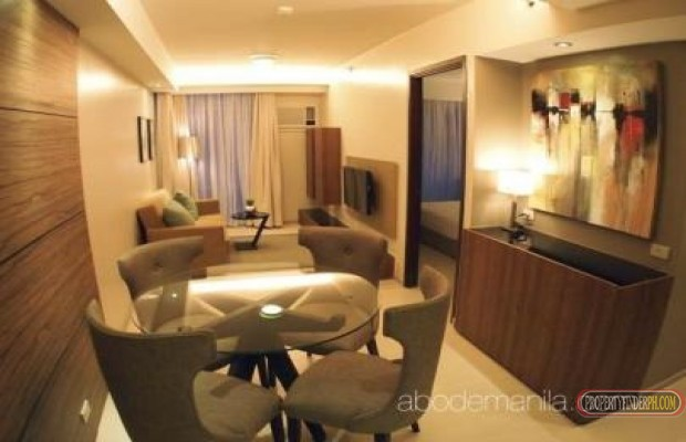 Photo #3 Condominium for rent in Metro Manila, Manila