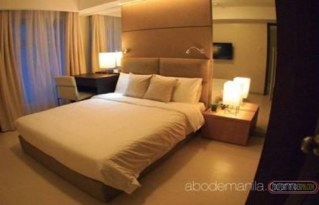 Photo #4 Condominium for rent in Metro Manila, Manila