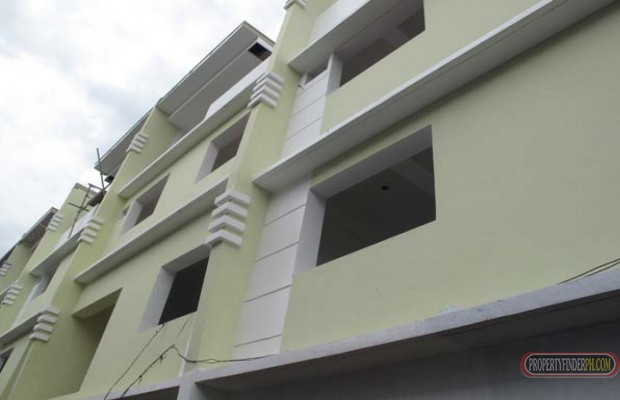 Photo #3 Townhouse for rent in Metro Manila, Quezon City
