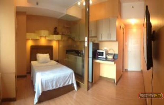 Photo #2 Condominium for rent in Metro Manila, Makati