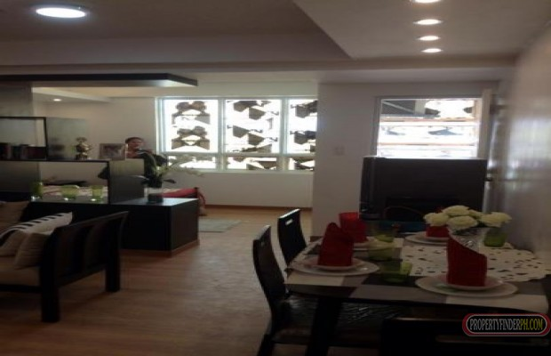 Photo #8 Condominium for sale in Metro Manila, Mandaluyong