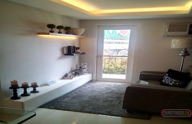 Photo #5 Condominium for sale in Metro Manila, Pasig