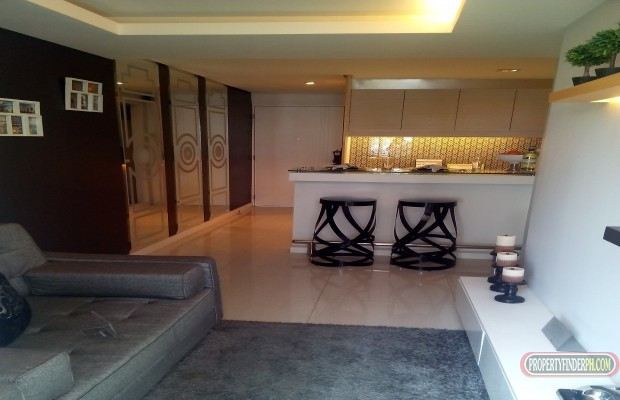 Photo #6 Condominium for sale in Metro Manila, Pasig