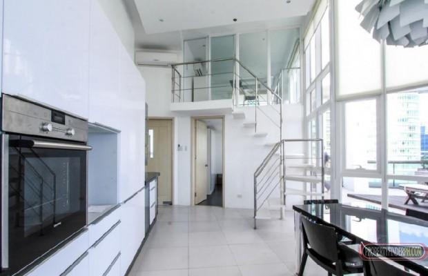 Photo #4 Condominium for rent in Metro Manila, Taguig