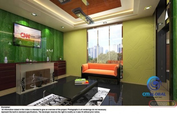 Photo #1 Condominium for sale in Metro Manila, Pasay