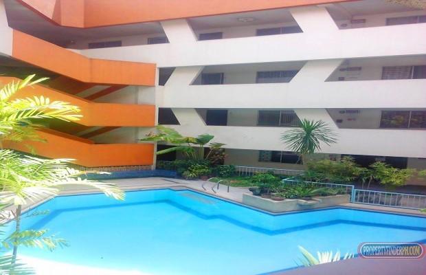 Photo #5 Condominium for sale in Metro Manila, Pasay