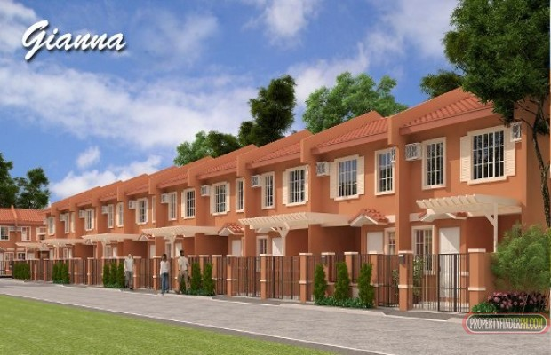 Photo #2 Townhouse for sale in Metro Manila, Taguig