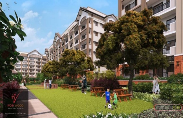 Photo #2 Condominium for sale in Metro Manila, Taguig
