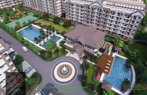 Photo #3 Condominium for sale in Metro Manila, Taguig