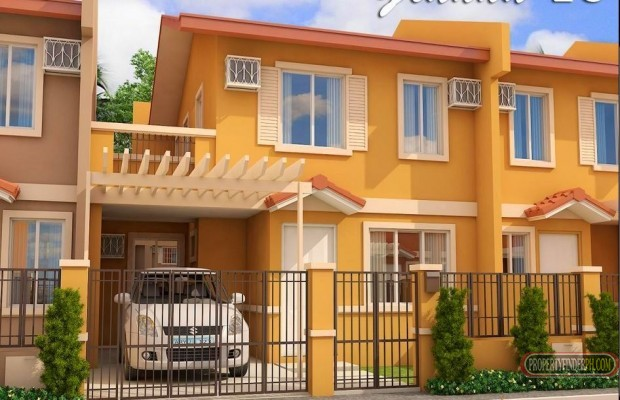 Photo #6 Townhouse for sale in Metro Manila, Taguig