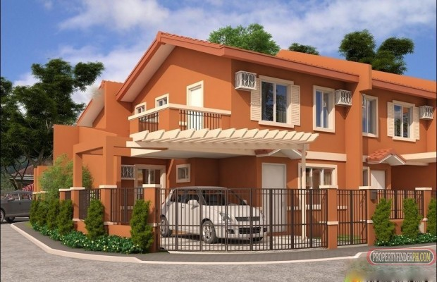 Photo #7 Townhouse for sale in Metro Manila, Taguig