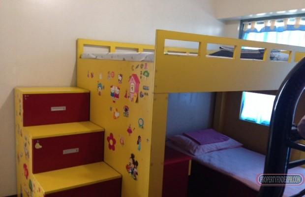 Photo #4 Condominium for rent in Metro Manila, Mandaluyong