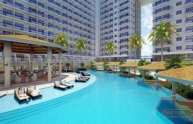 Photo #5 Condominium for sale in Metro Manila, Pasay