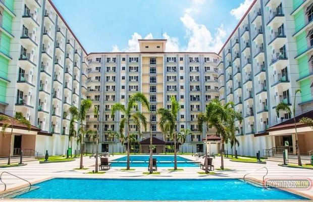 Photo #1 Condominium for sale in Metro Manila, Parañaque