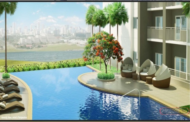 Photo #2 Condominium for sale in Metro Manila, Pasay