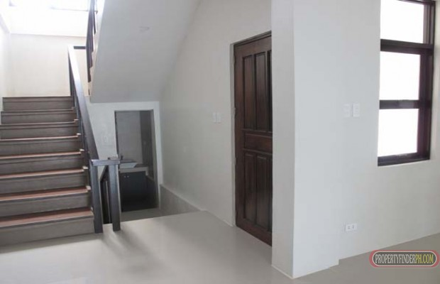 Photo #9 Townhouse for sale in Metro Manila, Pasig