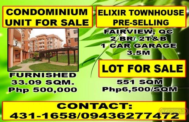 Photo #2 Condominium for sale in Metro Manila, Manila