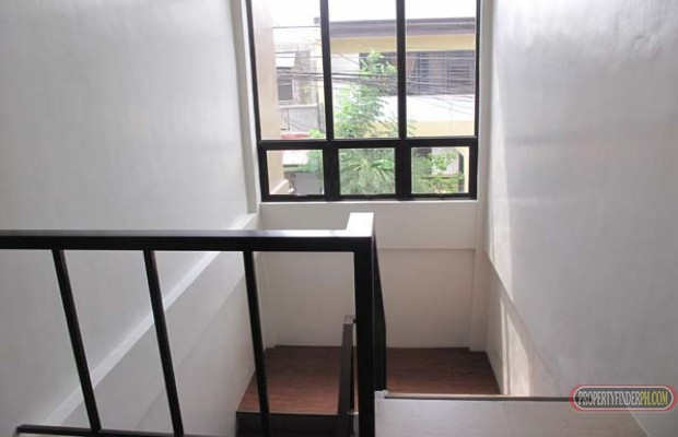 Photo #10 Townhouse for sale in Metro Manila, Pasig