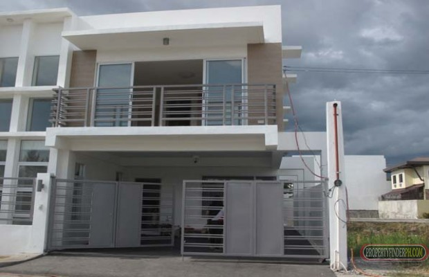 Photo #5 Townhouse for sale in Metro Manila, Pasig
