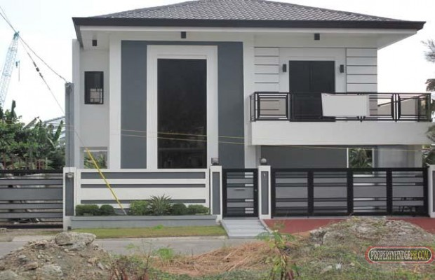 Photo #1 Townhouse for sale in Metro Manila, Pasig