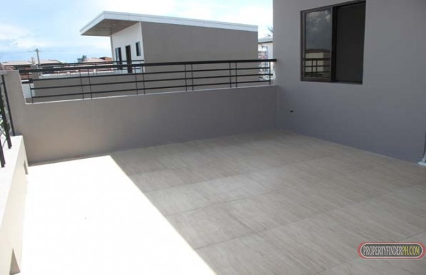 Photo #4 Townhouse for sale in Metro Manila, Pasig