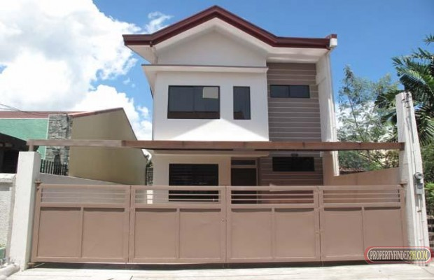 Photo #2 Townhouse for sale in Metro Manila, Pasay