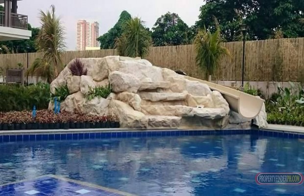 Photo #4 Condominium for sale in Metro Manila, Quezon City