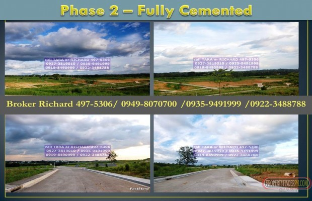 Photo #9 Residential Land for sale in Bulacan, San Jose del Monte City