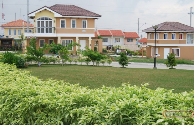 Photo #5 Residential Land for sale in Cavite, Silang