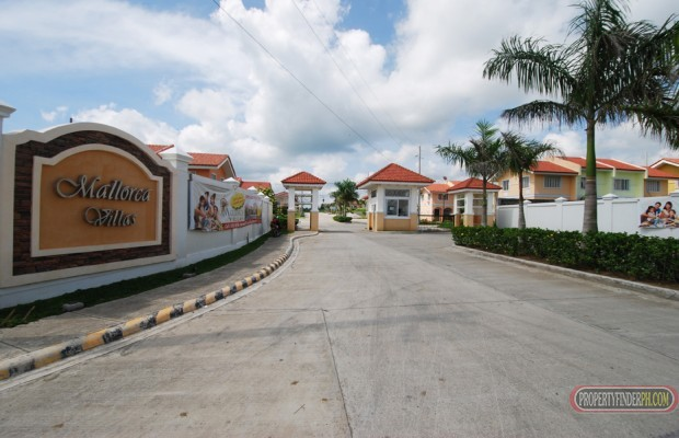 Photo #6 Residential Land for sale in Cavite, Silang