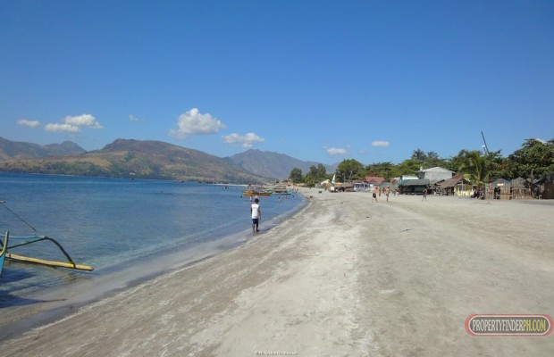 Photo #1 Residential Land for sale in Zambales, Olongapo City