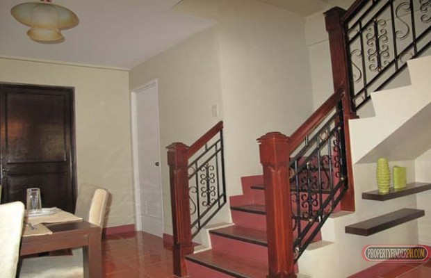 Photo #5 Townhouse for sale in Metro Manila, Caloocan