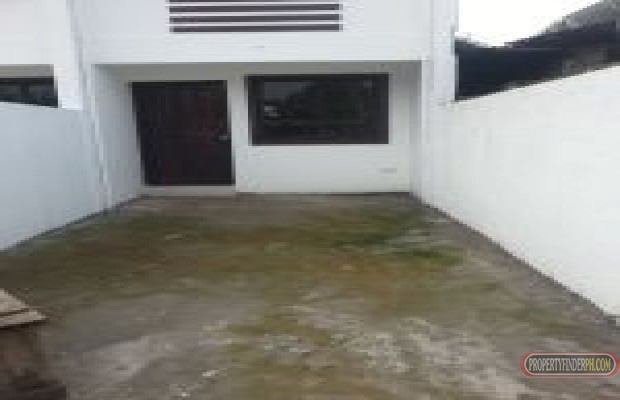 Photo #4 Townhouse for sale in Metro Manila, Manila